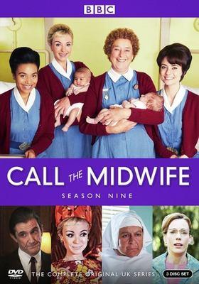 Call the midwife. Season nine.