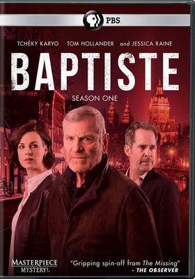 Baptiste. Season one.
