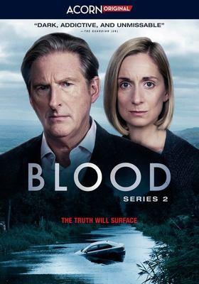 Blood. Series 2.