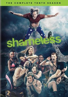 Shameless. The complete tenth season