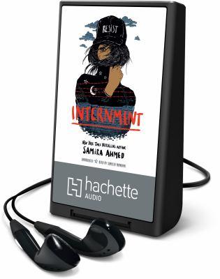 Internment (AUDIOBOOK)