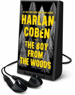 The boy from the woods : a novel (AUDIOBOOK)