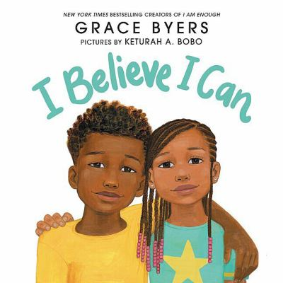 I believe I can (AUDIOBOOK)