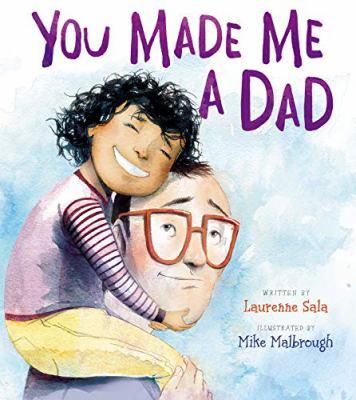 You made me a dad (AUDIOBOOK)