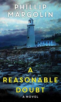 A reasonable doubt (LARGE PRINT)