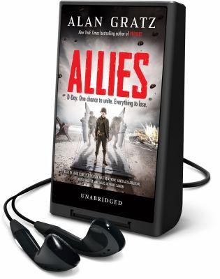 Allies (AUDIOBOOK)