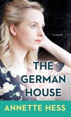 The German house (LARGE PRINT)