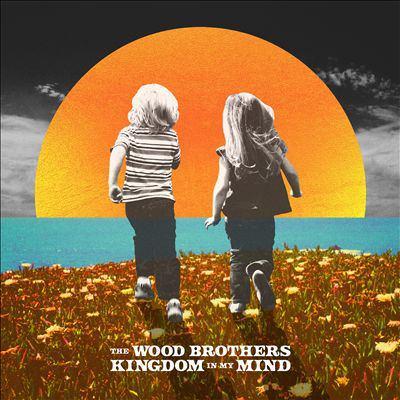 Kingdom in my mind