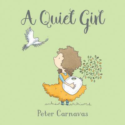 A quiet girl