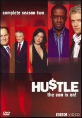 Hu$tle. Complete season two