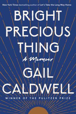Bright precious thing : a memoir