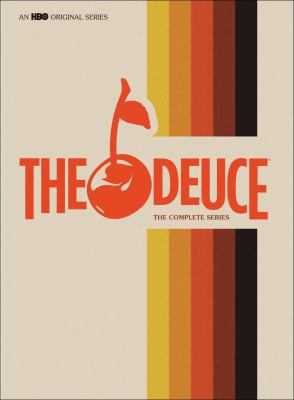 The deuce. The complete series