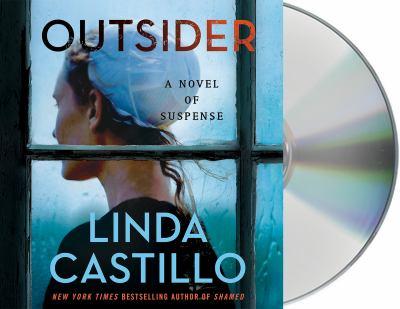 Outsider : a novel of suspense (AUDIOBOOK)