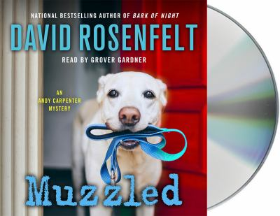 Muzzled (AUDIOBOOK)