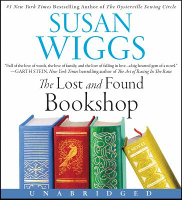 The Lost and Found Bookshop (AUDIOBOOK)