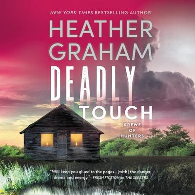 Deadly Touch (AUDIOBOOK)