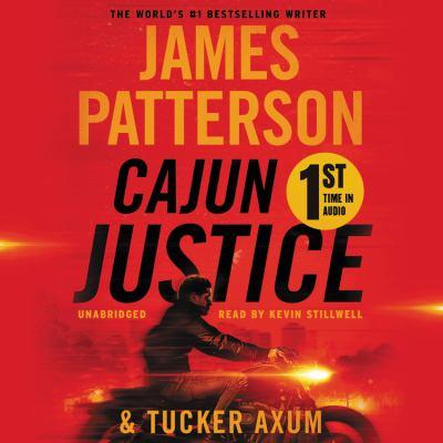 Cajun justice (AUDIOBOOK)