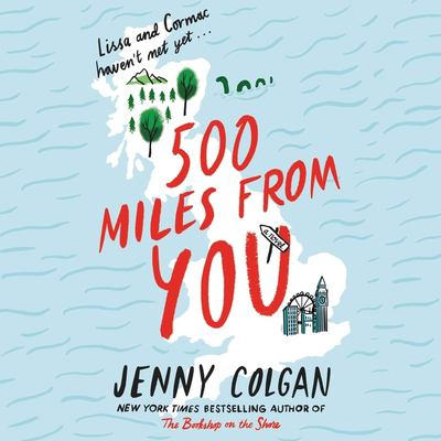 500 Miles from You (AUDIOBOOK)