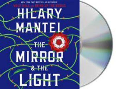 The mirror & the light (AUDIOBOOK)