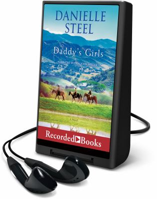 Daddy's girls (AUDIOBOOK)