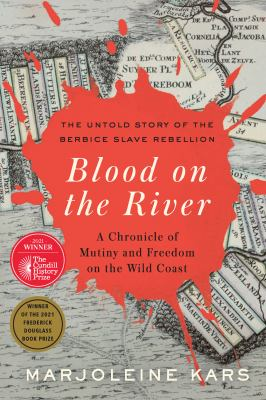 Blood on the river : a chronicle of mutiny and freedom on the Wild Coast