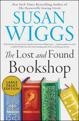 The Lost and Found Bookshop : a novel (LARGE PRINT)