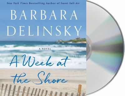 A week at the shore (AUDIOBOOK)