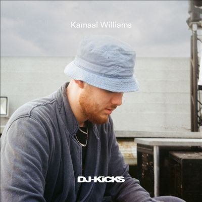 Kamaal Williams, DJ-Kicks