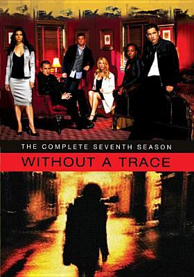Without a trace. The complete seventh season
