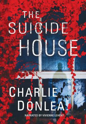 The suicide house (AUDIOBOOK)