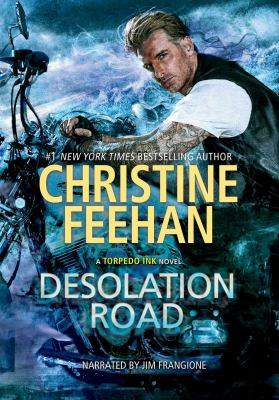Desolation road (AUDIOBOOK)