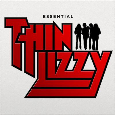 Essential Thin Lizzy