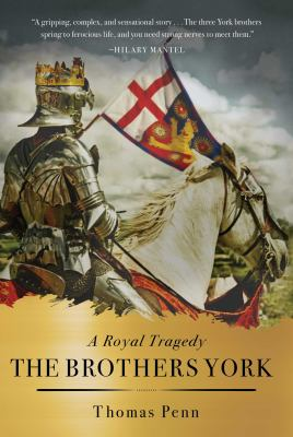 The brothers York : a royal tragedy