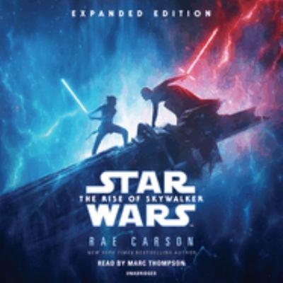 Star Wars : the rise of Skywalker (AUDIOBOOK)