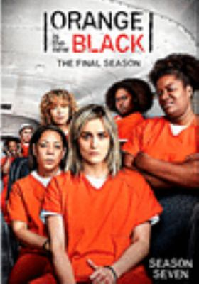 Orange is the new black. Season seven