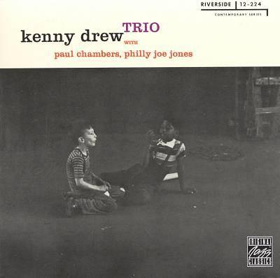Kenny Drew Trio.