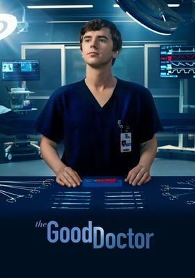 The good doctor. Season three