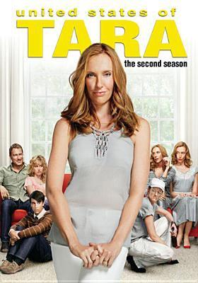 United States of Tara. The second season