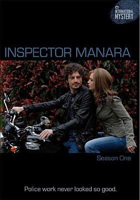 Inspector Manara. Season one