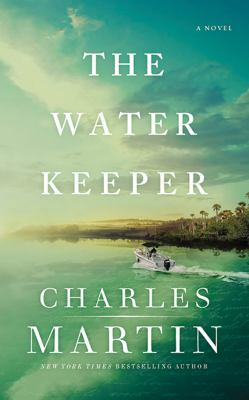 The water keeper (AUDIOBOOK)