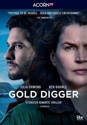 Gold digger. Season 1