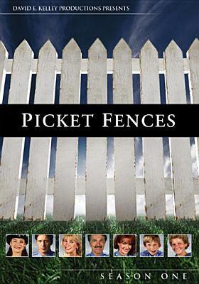 Picket fences. Season one