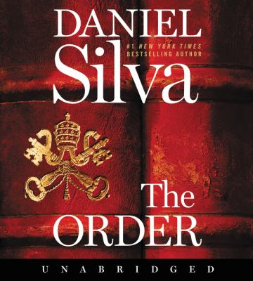 The Order (AUDIOBOOK)