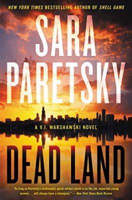 Dead Land (CD) (AUDIOBOOK)