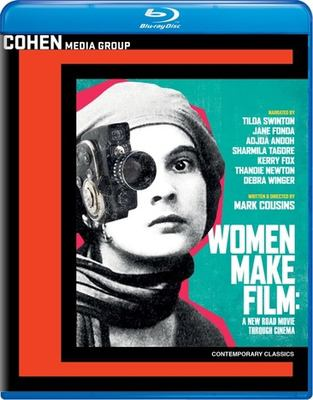 Women make film [Blu-ray]