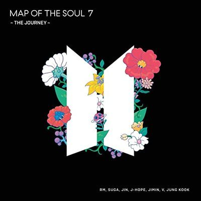 Map of the soul. 7, The journey