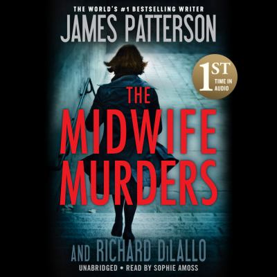 The midwife murders (AUDIOBOOK)