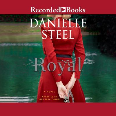 Royal (AUDIOBOOK)