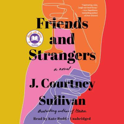 Friends and strangers : a novel (AUDIOBOOK)