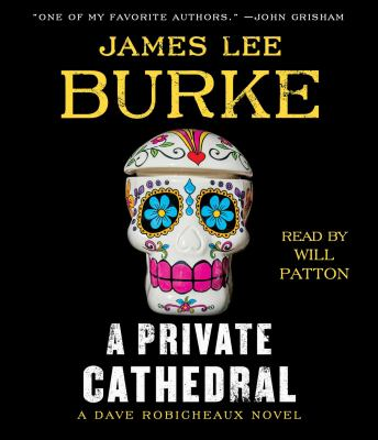 A private cathedral (AUDIOBOOK)